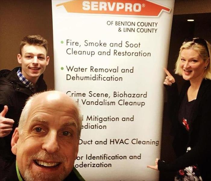 SERVPRO in the Community