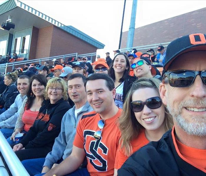 Supporting Our Beavers