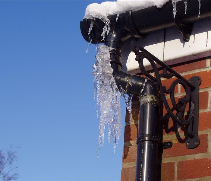Storm Damage 4 Ways to keep your pipes from freezing and breaking in the winter