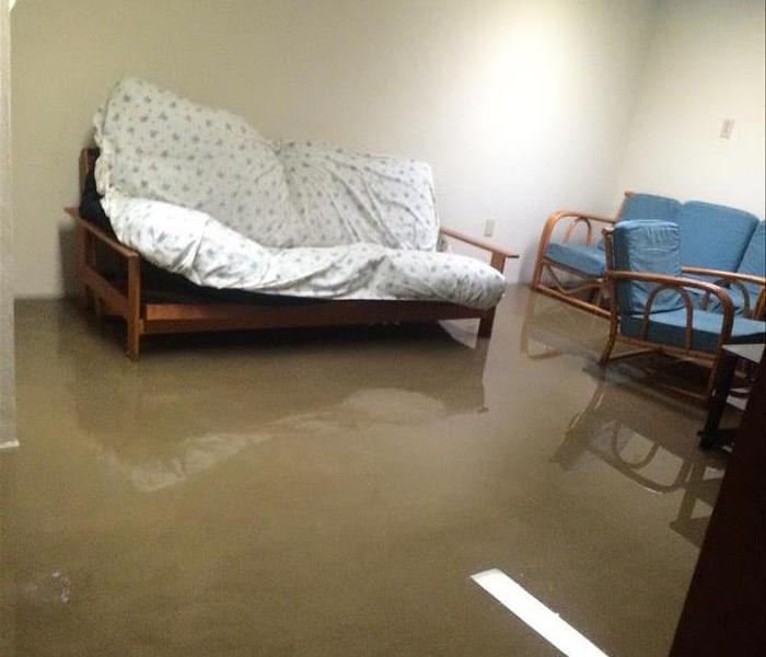 Commercial Restoring Your Benton County Commercial Property After A Water Damage Event