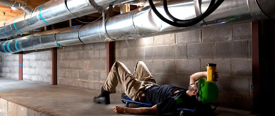 Corvallis, OR airduct cleaning
